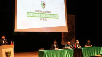 Denizlispor'da transfer yasağı bilançosu