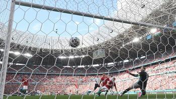 EURO 2020 finali Wembley'den Ferenc Puskas Stadı'na!