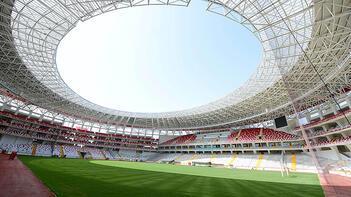 Antalya Stadyumu'nun yeni adı 'Corendon Airlines Park' olacak