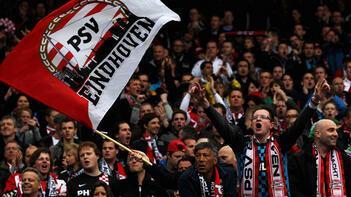 PSV - Galatasaray maçına 35 bin taraftar alınacak