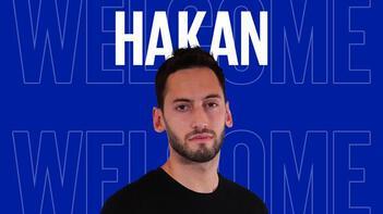 Son dakika haberi: Inter, Hakan Çalhanoğlu transferini açıkladı