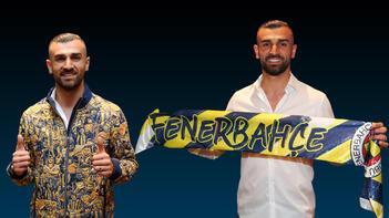 Son dakika haberi: Fenerbahçe, Serdar Dursun'un ardından bir forvet transferini daha bitiriyor!