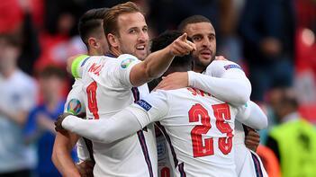 Çekya - İngiltere: 0-1