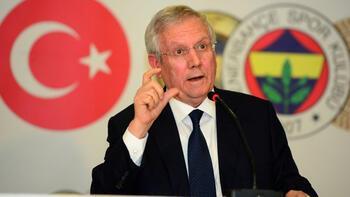 Son dakika - Fenerbahçe'de Aziz Yıldırım bugün kürsüye çıkacak