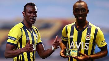 Gaziantep FKdan Thiam ve Cisse açıklaması