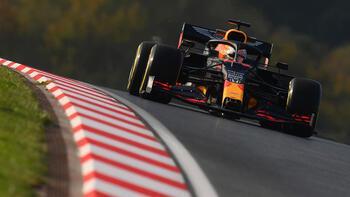 Son dakika - En hızlılar İstanbul'da! İstanbul Formula 1 takviminde