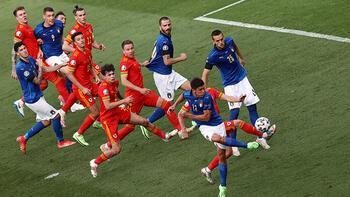 Son dakika - EURO 2020'de son 16 turu! 2 dev maç
