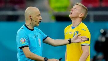 Son dakika - Cüneyt Çakır, Hırvatistan-İspanya maçını yönetecek