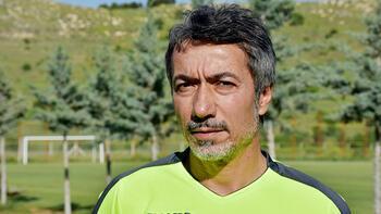 Son dakika - Yeni Malatyaspor, sportif direktör Ali Ravcı ile yollarını ayırdı