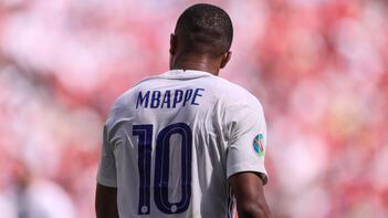 Avrupa'da dev transfer bombası! Liverpool'dan Kylian Mbappe sürprizi