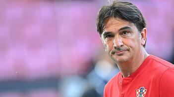 Zlatko Dalic'ten istifa açıklaması