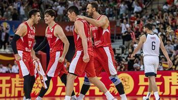 Türkiye-Uruguay basketbol maçı ne zaman saat kaçta hangi kanalda yayınlanacak