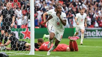 İngiltere - Almanya: 2-0