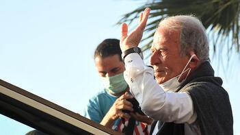 Altay'da Mustafa Denizli'nin cevabı bekleniyor