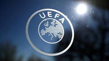 Son dakika - UEFA'dan Murat Ilgaz'a görev