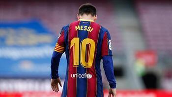 Son dakika - Messi artık bedava Copa America sonrası imza...