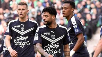 Fransa 1. Futbol Liginde Bordeaux ve Angers, mali nedenlerden dolayı küme düşürüldü