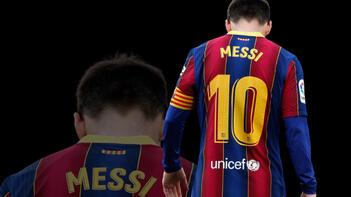 Son dakika transfer haberleri - Barçada Messi dönemi sona erdi Tarihi transfer teklifi...