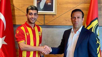 Son dakika - Yeni Malatyaspor Taha Gür ile anlaştı