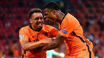PSV'nin kamp kadrosu açıklandı! Denzel Dumfries ve Donyell Malen kadroda yok