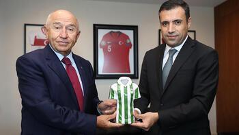 Son dakika - Konyaspor, 'Süreyya Rıfat Ege' sezonu için TFF'ye başvurdu