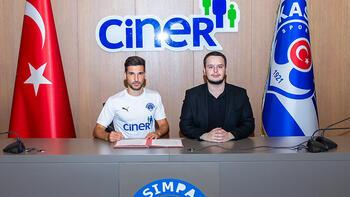 Son dakika - Kasımpaşa, Çek futbolcu Travnik'i kiralık olarak renklerine bağladı