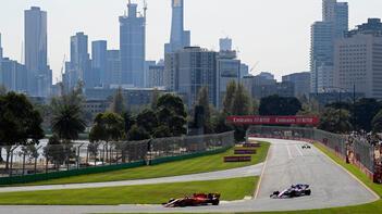 Formula 1 ve MotoGPde Avustralya Grand Prixsi Kovid-19 nedeniyle iptal edildi