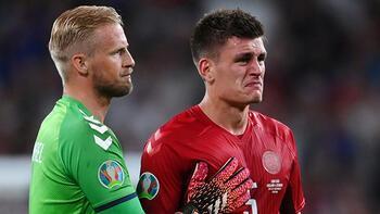"""Son dakika - Danimarka'da büyük öfke! """"Maç tekrarlansın"""""""