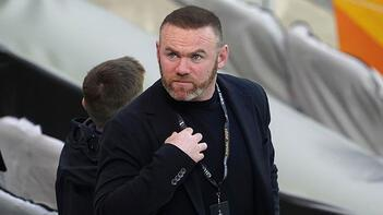 Wayne Rooney'e göre favori İngiltere
