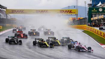 Formula 1 biletleri yarın satışa çıkıyor
