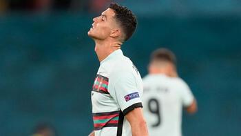 Nedved: Ronaldo, Juventusta devam edecek