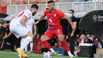 Son dakika - Giresunspor, Metehan Mimaroğlu ile ilgileniyor