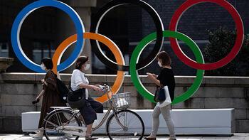 Son dakika - Tokyo 2020 öncesi iptal dilekçesine 450 bin imza