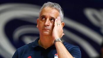 Son dakika - Igor Kokoskov, Dallas Mavericks yolunda