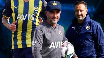 Son dakika Fenerbahçe transfer haberleri - Fenerbahçede transfer taarruzu 3 golcü için girişim, teklif yapıldı