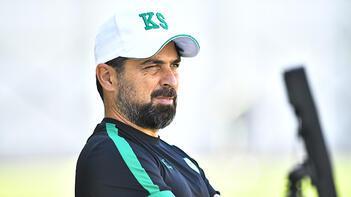 Konyaspor Teknik Direktörü İlhan Palut'tan transfer açıklaması