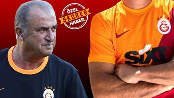 Son dakika haberi: Galatasaray'da Fatih Terim yıldız futbolcunun üstünü çizdi! Başkan Burak Elmas'la görüştü