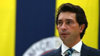 """Son dakika - Fenerbahçe'den transfer açıklaması: """"Bazı takviyelerimiz olacak"""""""