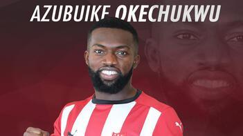 Sivasspor, Azubuike'yi sezon sonuna kadar kiraladı