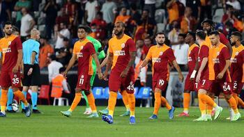 Galatasaray-St Johnstone maçının biletleri 2 Ağustos'ta satışta