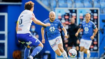 Trabzonspor'un rakibi Molde rakibini 5-4 mağlup etti