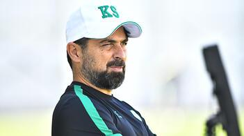 İlhan Palut: Sivasspor maçının hem keyifli hem de zor olacağını düşünüyorum