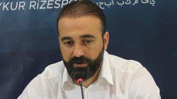 """Son dakika - Çaykur Rizespor'dan Oğulcan açıklaması: """"Tek formül para"""""""