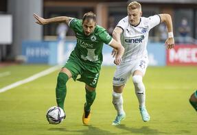 Kasımpaşa - Giresunspor: 2-0