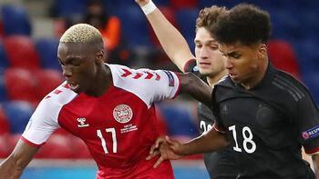 Sivasspor'un rakibi Kopenhag, Daramy'yi rekor fiyata sattı