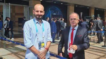 Olympiakos yöneticisinden Skorer'e özel Fenerbahçe açıklaması: Bir sonraki tura çıkacaklar!