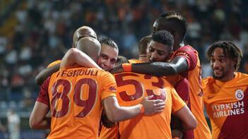 Galatasaray'ın Avrupa Ligi fikstürü açıklandı! 2021-2022 UEFA Avrupa Ligi E grubu fikstürü...