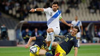 Son dakika haberi: Trabzonspor'da Bakasetas'a milli moral