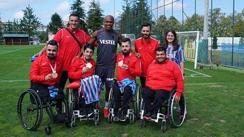 Son dakika haberi: Abdullah Öztürk'ten Trabzonspor'a ziyaret