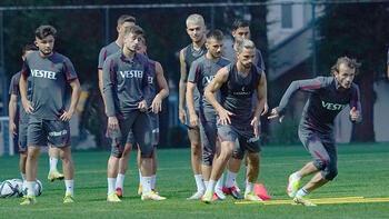 Son dakika - Trabzonspor Galatasaray'a hazır!